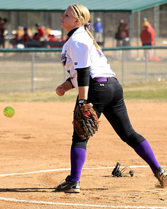2014 Cloquet Softball