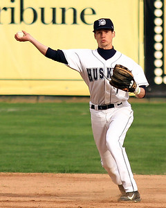 2014 Duluth Huskies Baseball
