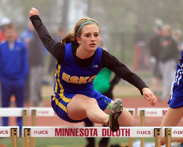 2015 Section 7A Track Finals