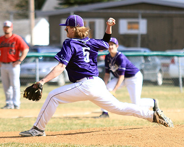 2015 Cloquet Baseball
